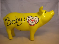 Sparschwein für´s Baby_1