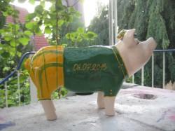 Sparschwein Golf_1