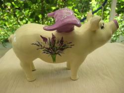 Kleines Sparschwein mit Flügeln_5