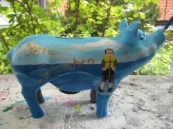 Sparschwein Pensionsgroschen_1